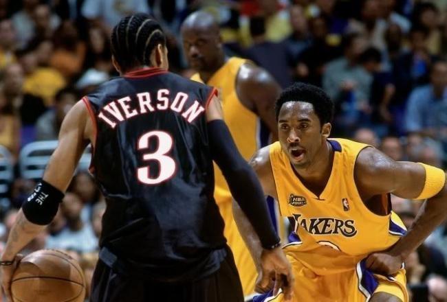 Mecze NBA