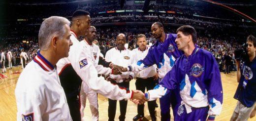 Finały NBA 1997