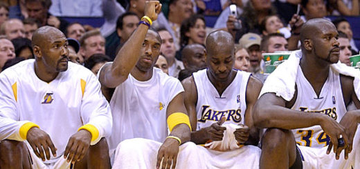 Los Angeles Lakers 2003/2004
