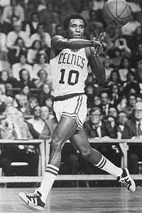 JoJo White in Boston Celtics
