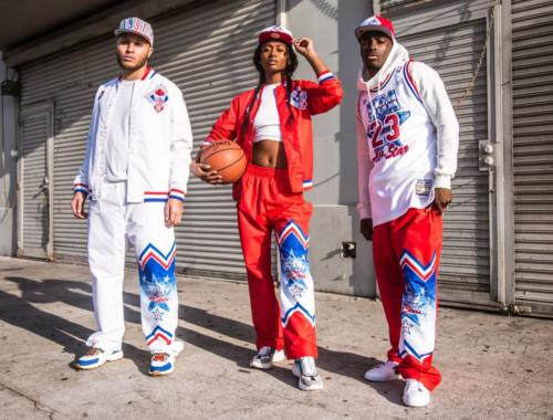 Mitchell & Ness - All Star Weekend 1991 Authentic warmups