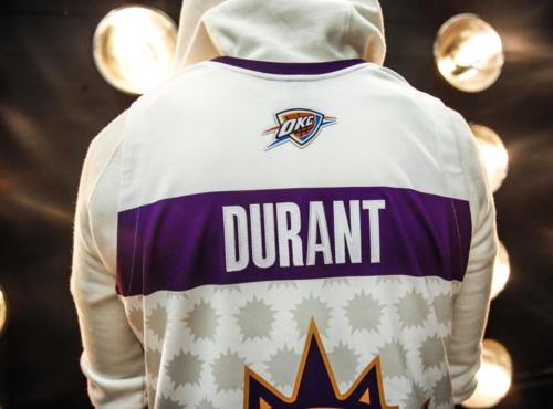 Mitchell & Ness All Star Weekend Authentic Durant