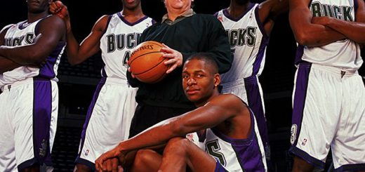 Milwaukee Bucks BIG 3