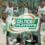 Boston Celtics 2001/02